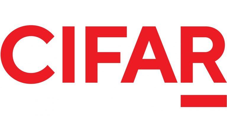 CIFAR Logo
